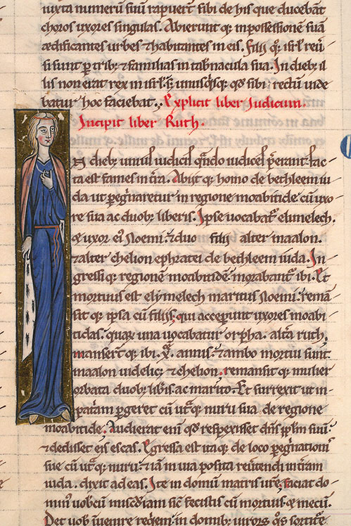 Paris, Bibl. Mazarine, ms. 0041, f. 075v
