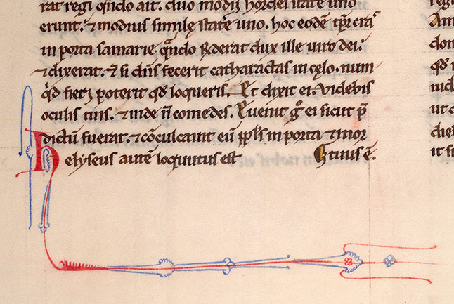 Paris, Bibl. Mazarine, ms. 0041, f. 109v