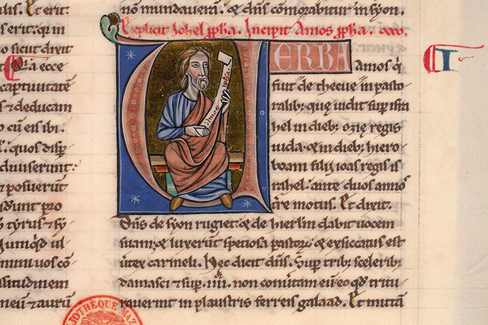 Paris, Bibl. Mazarine, ms. 0041, f. 194v