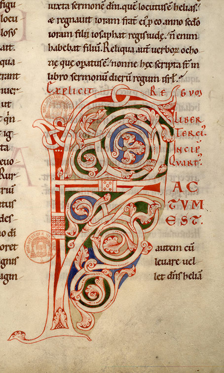 Paris, Bibl. Mazarine, ms. 0044, f. 048