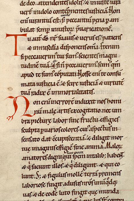 Paris, Bibl. Mazarine, ms. 0044, f. 114v