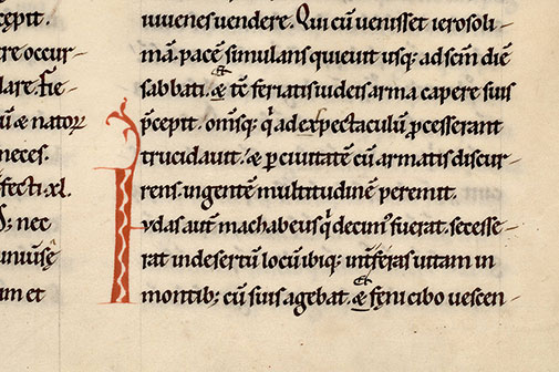Paris, Bibl. Mazarine, ms. 0044, f. 194