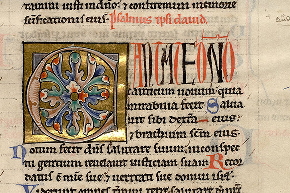 Paris, Bibl. Mazarine, ms. 0046, f. 031