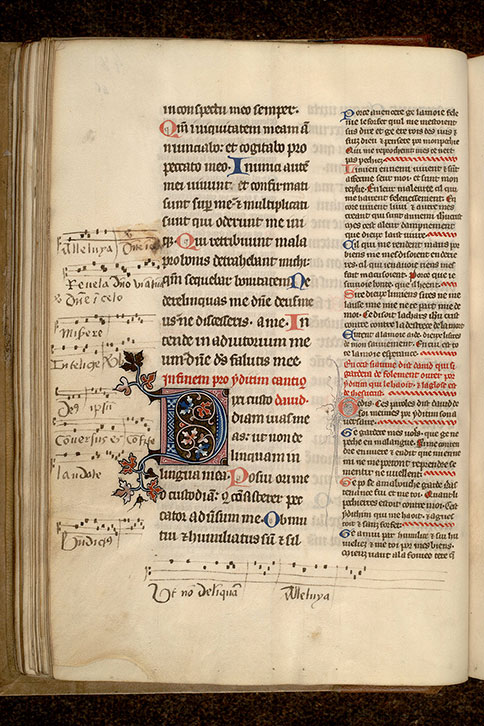 Paris, Bibl. Mazarine, ms. 0058, f. 046v