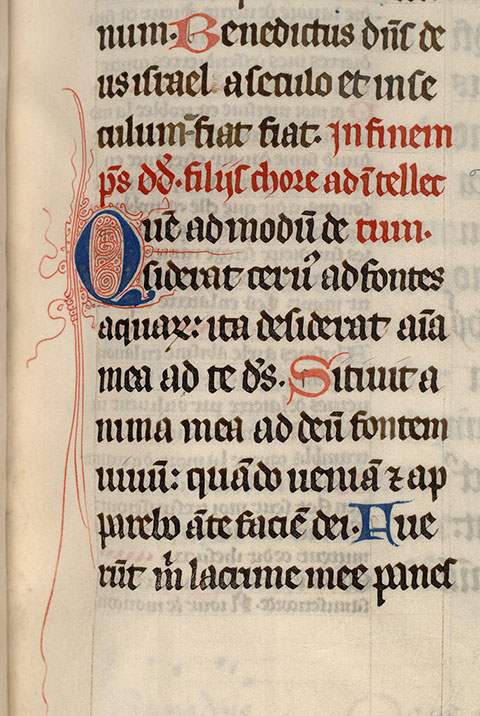 Paris, Bibl. Mazarine, ms. 0058, f. 050