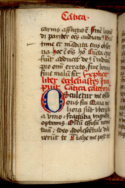 Paris, Bibl. Mazarine, ms. 0060, f. 096v