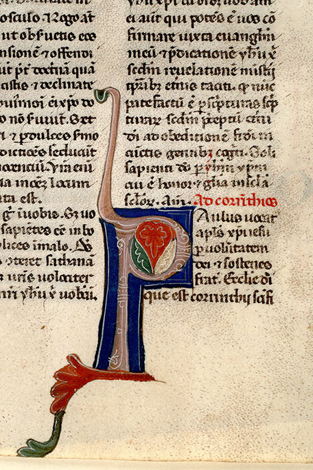 Paris, Bibl. Mazarine, ms. 0061, f. 178