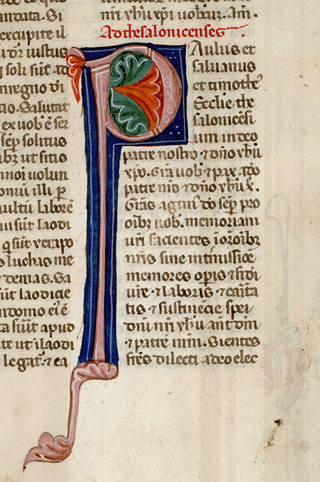 Paris, Bibl. Mazarine, ms. 0061, f. 213
