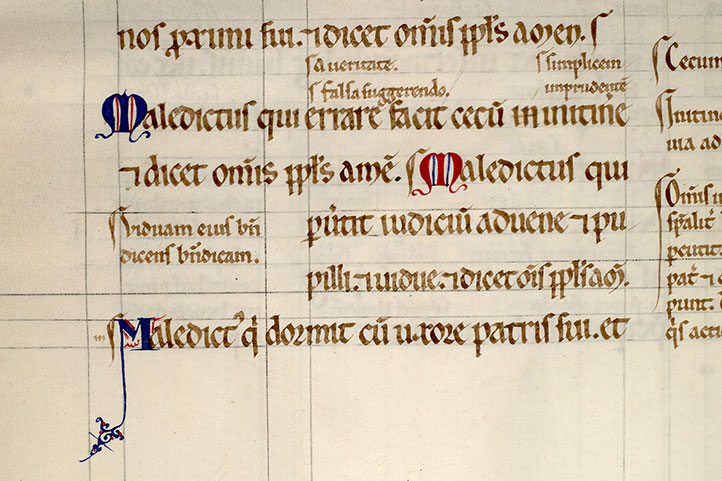 Paris, Bibl. Mazarine, ms. 0080, f. 192