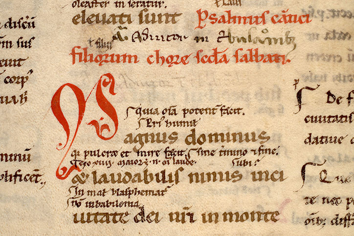 Paris, Bibl. Mazarine, ms. 0089, f. 063v