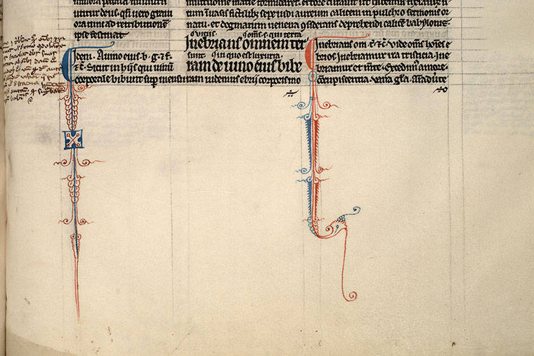 Paris, Bibl. Mazarine, ms. 0100, f. 080