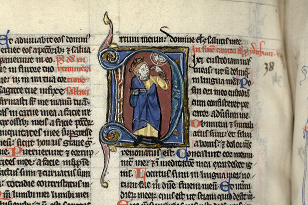Paris, Bibl. Mazarine, ms. 0015, f. 217v