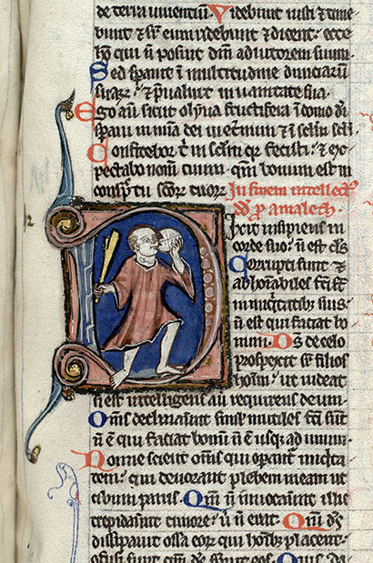 Paris, Bibl. Mazarine, ms. 0015, f. 220