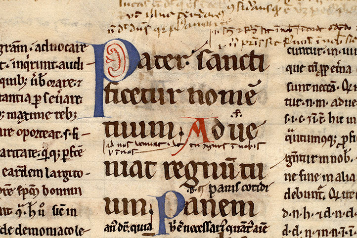 Paris, Bibl. Mazarine, ms. 0122, f. 078