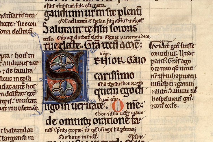 Paris, Bibl. Mazarine, ms. 0124, f. 032v