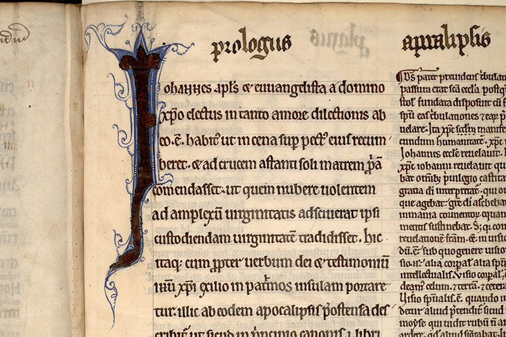 Paris, Bibl. Mazarine, ms. 0124, f. 092