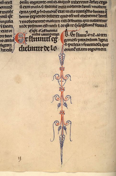 Paris, Bibl. Mazarine, ms. 0131, f. 016v