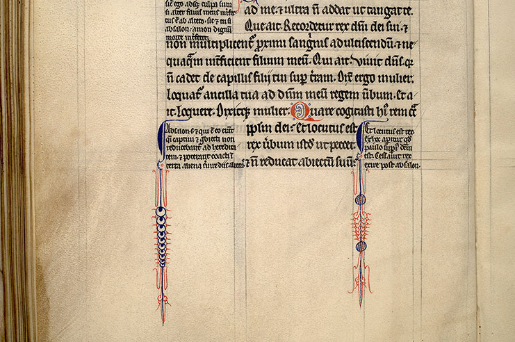 Paris, Bibl. Mazarine, ms. 0133, f. 083v