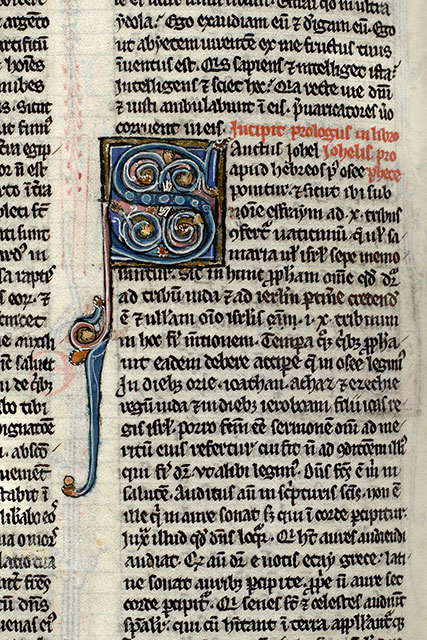 Paris, Bibl. Mazarine, ms. 0015, f. 344v