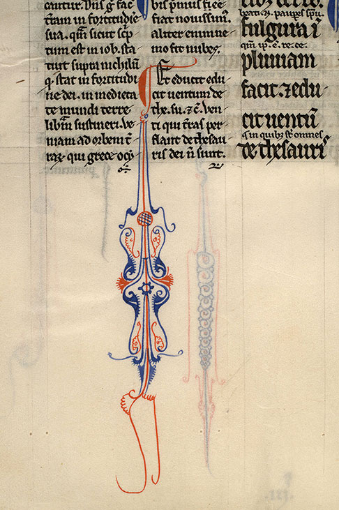 Paris, Bibl. Mazarine, ms. 0140, f. 028v