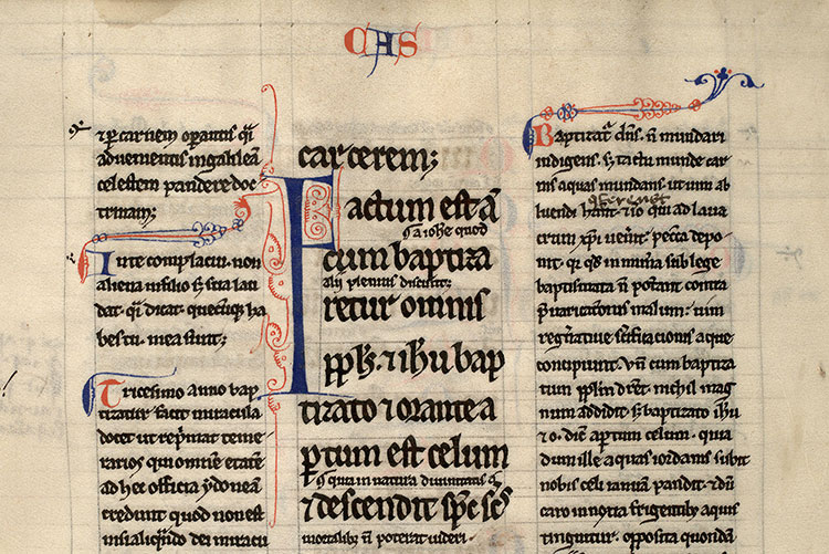 Paris, Bibl. Mazarine, ms. 0142, f. 018