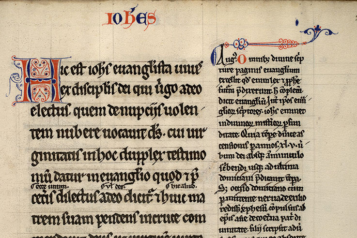 Paris, Bibl. Mazarine, ms. 0142, f. 120