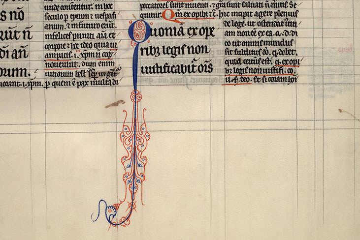 Paris, Bibl. Mazarine, ms. 0143, f. 016