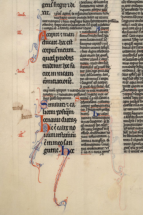 Paris, Bibl. Mazarine, ms. 0143, f. 089v