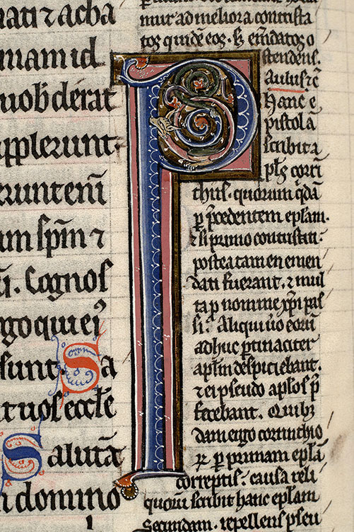 Paris, Bibl. Mazarine, ms. 0143, f. 104v