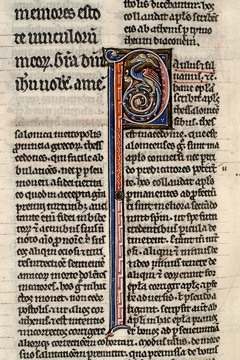 Paris, Bibl. Mazarine, ms. 0143, f. 182v