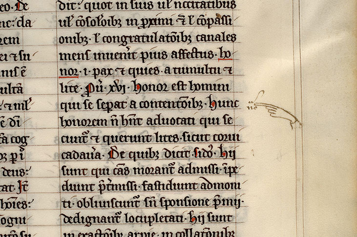 Paris, Bibl. Mazarine, ms. 0156, f. 065