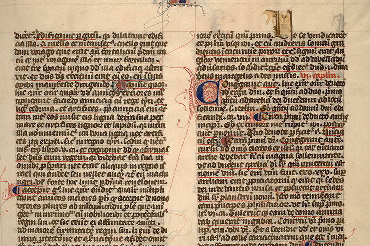 Paris, Bibl. Mazarine, ms. 0166, f. 029