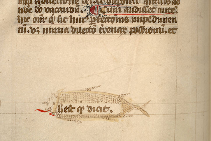 Paris, Bibl. Mazarine, ms. 0167, f. 036v