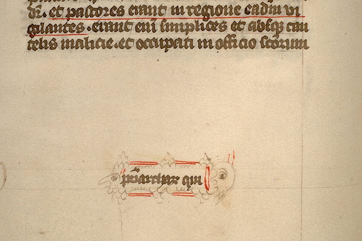 Paris, Bibl. Mazarine, ms. 0167, f. 072v