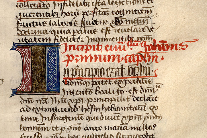 Paris, Bibl. Mazarine, ms. 0172, f. 182