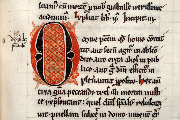 Paris, Bibl. Mazarine, ms. 0197, f. 042