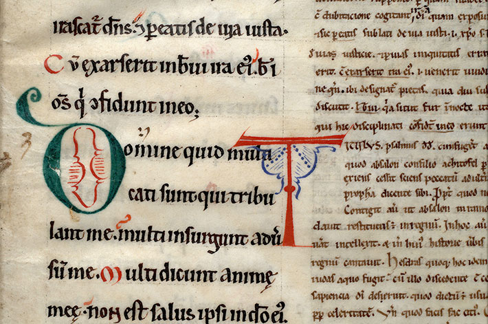 Paris, Bibl. Mazarine, ms. 0204, f. 003