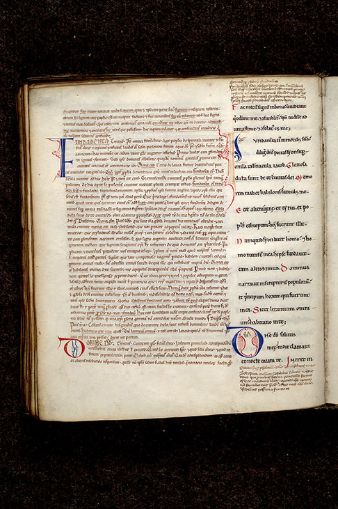 Paris, Bibl. Mazarine, ms. 0204, f. 088v