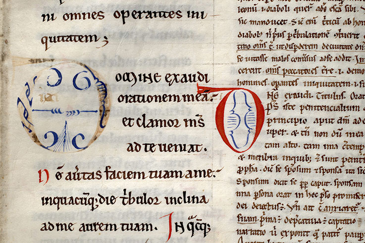 Paris, Bibl. Mazarine, ms. 0204, f. 099