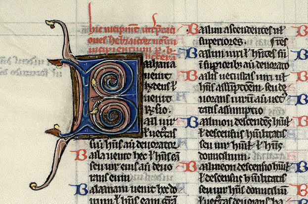 Paris, Bibl. Mazarine, ms. 0015, f. 472v