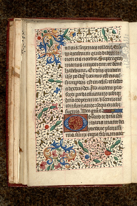 Paris, Bibl. Mazarine, ms. 0472, f. 011v