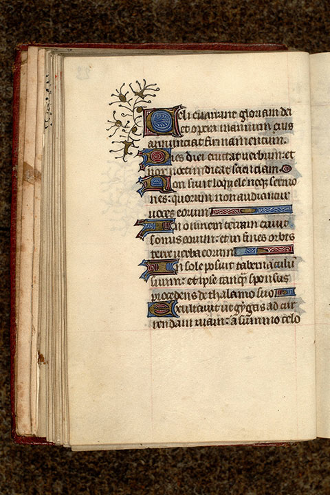 Paris, Bibl. Mazarine, ms. 0472, f. 023v