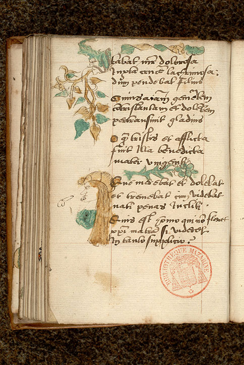 Paris, Bibl. Mazarine, ms. 0477, f. 066v