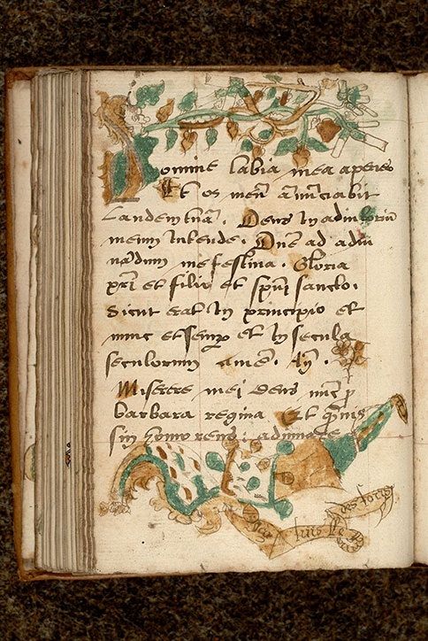 Paris, Bibl. Mazarine, ms. 0477, f. 079v