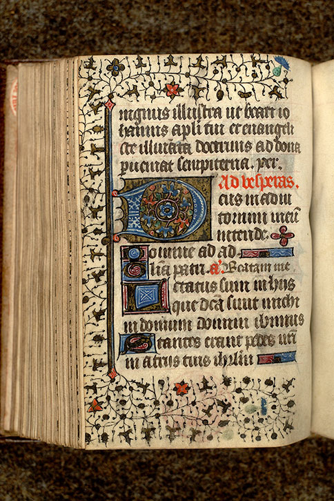 Paris, Bibl. Mazarine, ms. 0478, f. 085v