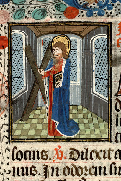 Paris, Bibl. Mazarine, ms. 0479, f. 025v