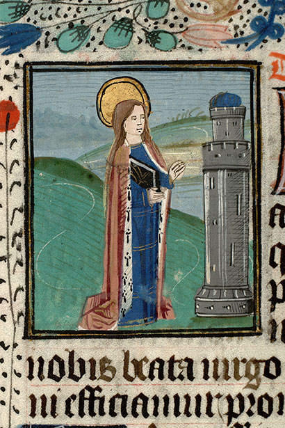Paris, Bibl. Mazarine, ms. 0479, f. 028