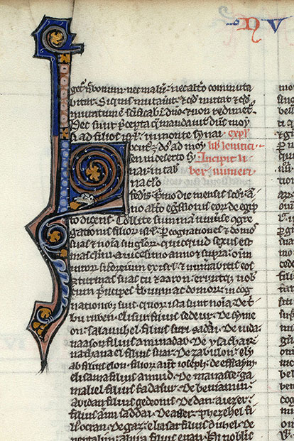 Paris, Bibl. Mazarine, ms. 0016, f. 049v