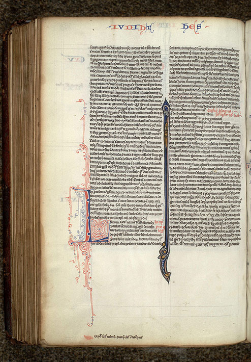 Paris, Bibl. Mazarine, ms. 0016, f. 175v