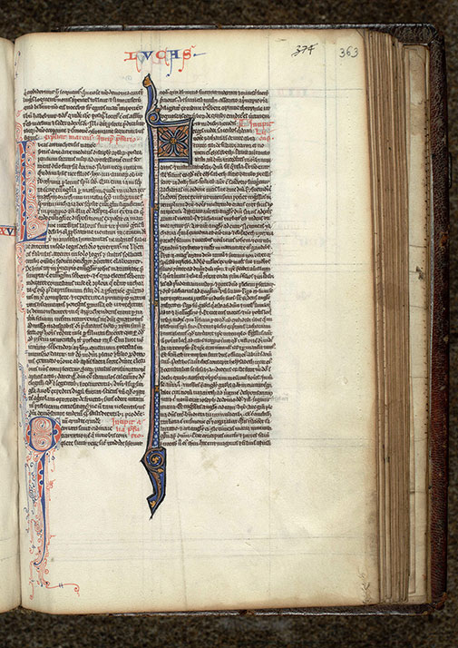 Paris, Bibl. Mazarine, ms. 0016, f. 363